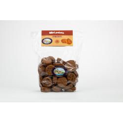 Sachet mini palets tout chocolat 500G