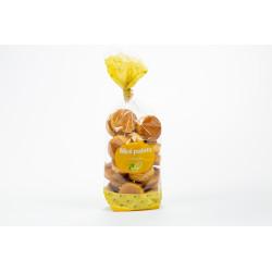 Mini palets citron - Sachet 200g